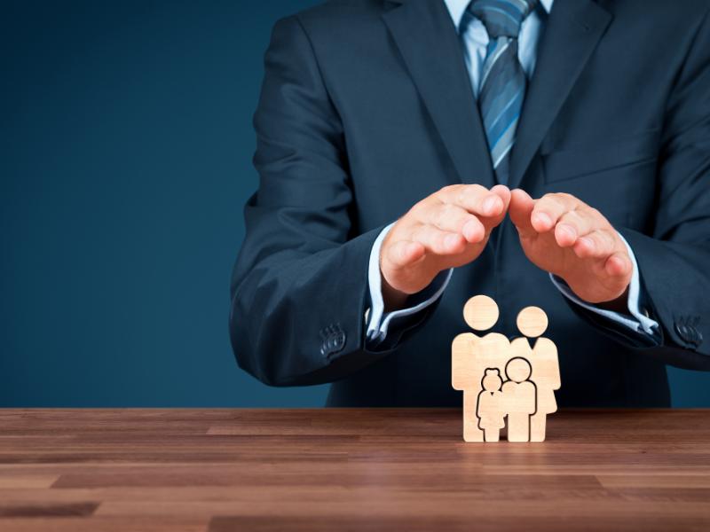Handicap - Latella & Bastone Financial Group - Concepts et solutions d'assurance